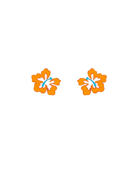 LAUSETT | Flor Hawaiana