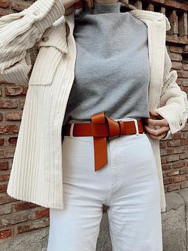 CARNEVALE MADRID  | Cinturón Agatha Avellana