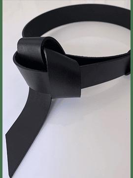 CARNEVALE MADRID  | Cinturón Agatha Black