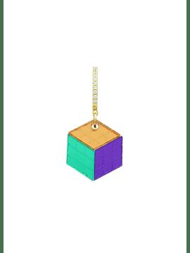 KIWI+POMELO   Rubik