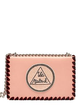 Tita Madrid | Bleecker Pink