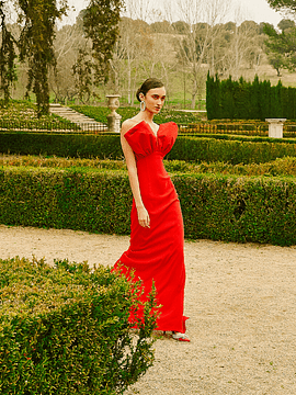 Redondo Brand | Eugenia