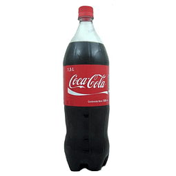 Cocacola 1,5 lts (normal, light, zero)