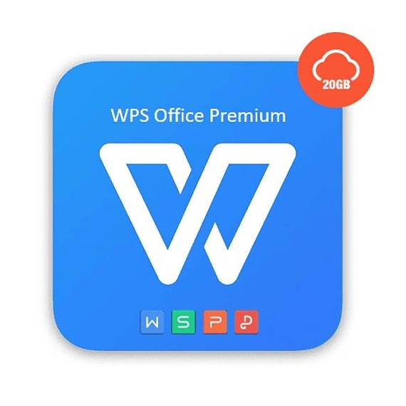 WPS Office Premium 2019 Licencia 1 año educación
