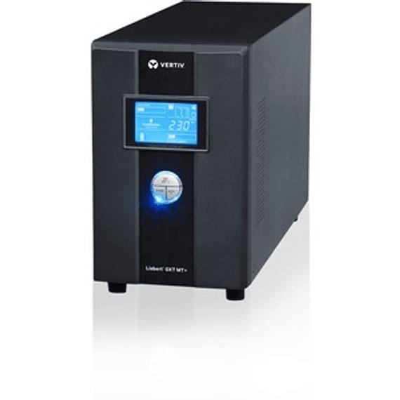 Liebert GXT-MTPLUS On-Line 1000VA/800W 230V LCD Tower