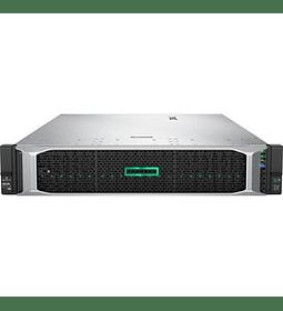HPE DL560 Gen10 6130 2P 64GB 8SFF