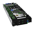 HPE BL460c Gen10 6140 2P 128GB