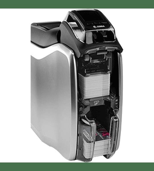 Zebra ZC300 DUAL SIDED US CORD USB/ETHERNET WINDOWS DRIVER