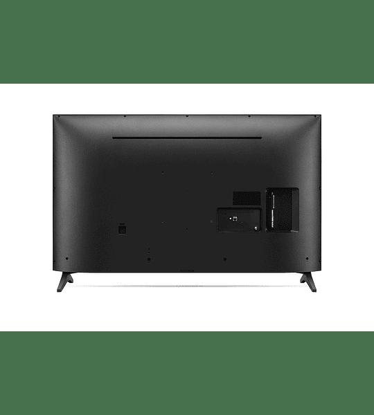 LG Comercial Smar TV UHD AI ThinQ 50'' UP75 4K