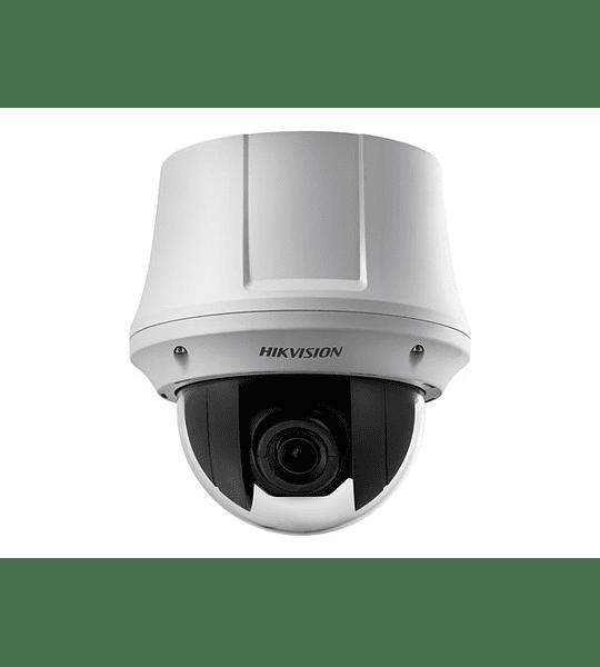 Hikvision PTZ IP 2MP 25x Interior Cielo Falso