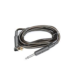 Cable RCA 90º