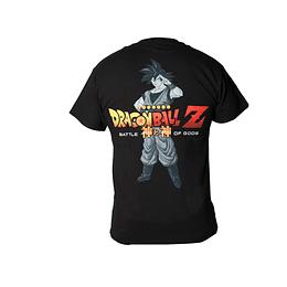 Polera Dragon Ball Z - Battle Of Gods