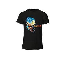 Polera Dragon Ball Z - La Batalla de los Dioses