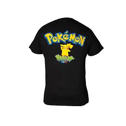 Polera Pokémon - X&Y