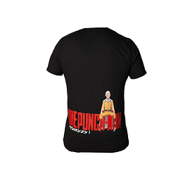 Polera One Punch-Man