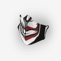 Cubre Boca Joker-Skull