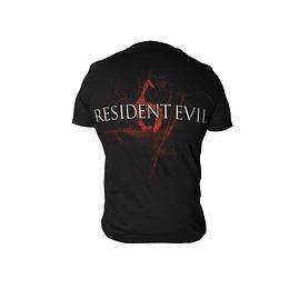 Polera Resident Evil 6