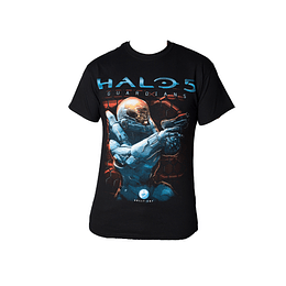 Polera Halo 5 - Guardians