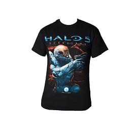 Polera Halo 5 - Guardians