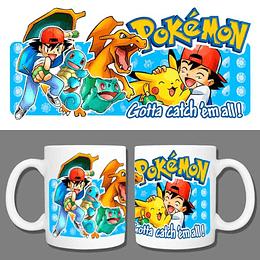 Tazón Premium Pokémon