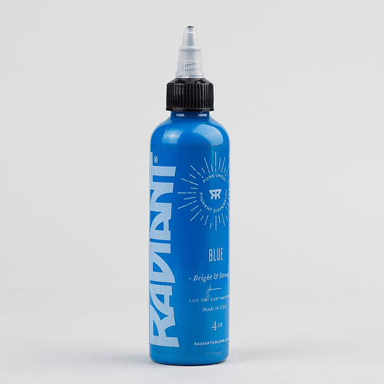 Radiant Colors – Blue 1oz.