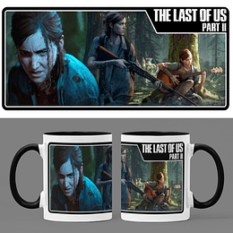 Tazón Premium The Last Of US Part II