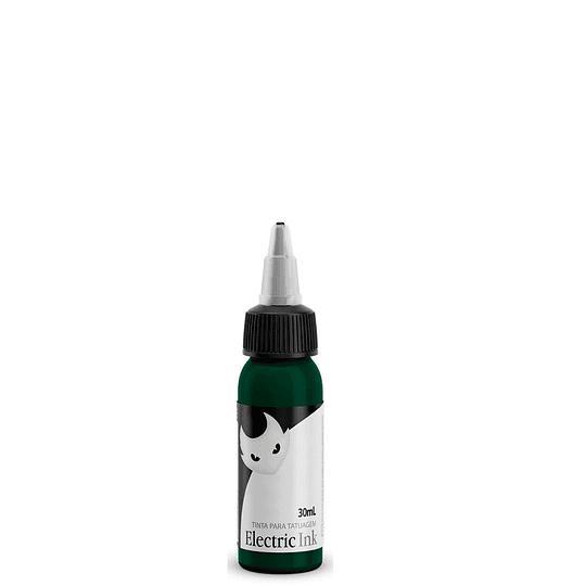Electric Ink - Verde Esmeralda