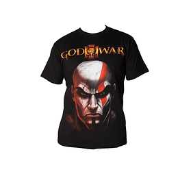 Polera God Of War III