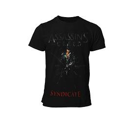 Polera Assassin's Creed - Syndicate