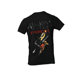Polera Assassin's Creed - Syndicate