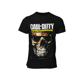 Polera Call of Duty - Infinite Warfare