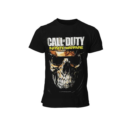 Polera Call of Duty - Infinite Warfare