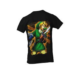Polera The Legend of Zelda - Link