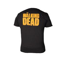 Polera The Walking Dead