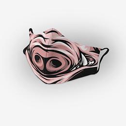 Cubre Boca Pig