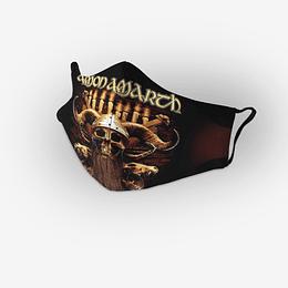Cubre Boca Amon Amarth