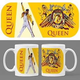 Tazón Premium Queen