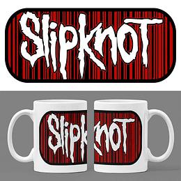 Tazón Premium Slipknot