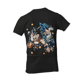Polera Dragon Ball Super