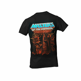 Polera Masters of the Universe