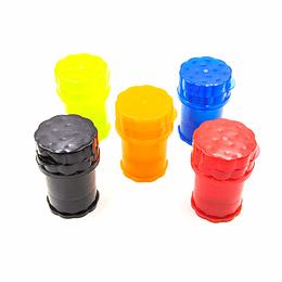 Moledor Contenedor 40mm
