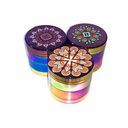 Moledor Mandala 50mm