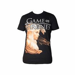 Polera Game of Thrones