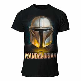 Polera The Mandalorian