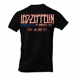 Polera Led Zeppelin