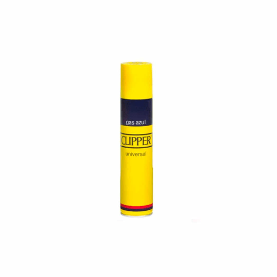 Gas Butano Clipper 300 ML