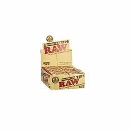 Tips RAW WIDE perforados