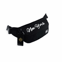 Banano DAF Bag Negro
