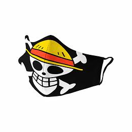 Cubre Boca One Piece
