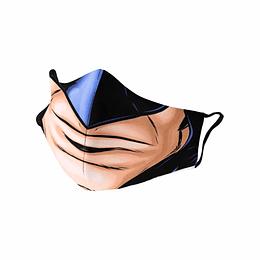 Cubre Boca Batman